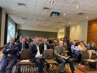 Wool Industries Australia Forum - Wool Week 2019
